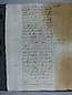 Visita Pastoral 1725, folio 098vto