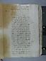 Visita Pastoral 1725, folio 099r