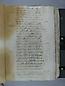 Visita Pastoral 1725, folio 100r