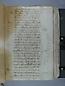 Visita Pastoral 1725, folio 101r