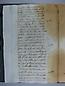 Visita Pastoral 1725, folio 101vto