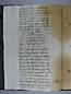 Visita Pastoral 1725, folio 102vto