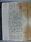 Visita Pastoral 1725, folio 103vto