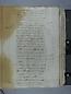 Visita Pastoral 1725, folio 105r