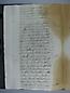 Visita Pastoral 1725, folio 105vto