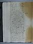 Visita Pastoral 1725, folio 106vto