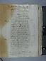 Visita Pastoral 1725, folio 107r