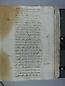 Visita Pastoral 1725, folio 108r