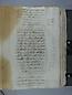 Visita Pastoral 1725, folio 109r