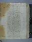 Visita Pastoral 1725, folio 111r