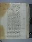 Visita Pastoral 1725, folio 112r