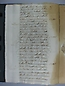Visita Pastoral 1725, folio 114vto