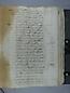 Visita Pastoral 1725, folio 117r