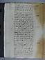 Visita Pastoral 1725, folio 117vto