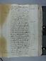 Visita Pastoral 1725, folio 118r
