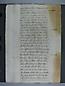 Visita Pastoral 1725, folio 120vto