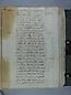 Visita Pastoral 1725, folio 121r