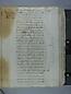 Visita Pastoral 1725, folio 122r