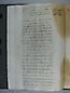 Visita Pastoral 1725, folio 122vto