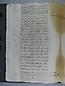 Visita Pastoral 1725, folio 125vto