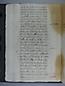 Visita Pastoral 1725, folio 128vto