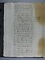 Visita Pastoral 1725, folio 129vto