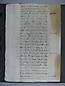 Visita Pastoral 1725, folio 130vto