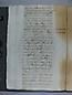 Visita Pastoral 1725, folio 132vto