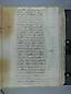 Visita Pastoral 1725, folio 133r