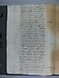 Visita Pastoral 1725, folio 133vto