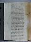 Visita Pastoral 1725, folio 134vto