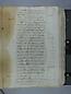 Visita Pastoral 1725, folio 135r