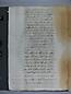 Visita Pastoral 1725, folio 136vto