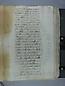 Visita Pastoral 1725, folio 137r