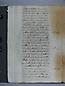 Visita Pastoral 1725, folio 137vto