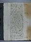 Visita Pastoral 1725, folio 139vto