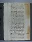 Visita Pastoral 1725, folio 140vto