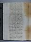 Visita Pastoral 1725, folio 142vto