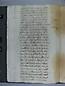Visita Pastoral 1725, folio 143vto