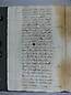 Visita Pastoral 1725, folio 144vto