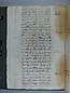 Visita Pastoral 1725, folio 145vto