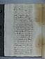 Visita Pastoral 1725, folio 146vto