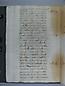 Visita Pastoral 1725, folio 147vto