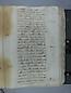 Visita Pastoral 1725, folio 148r