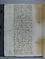 Visita Pastoral 1725, folio 148vto