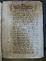 Visita Pastoral 1726, folio 01r