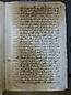Visita Pastoral 1726, folio 02r