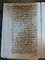 Visita Pastoral 1726, folio 02vto
