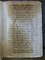 Visita Pastoral 1726, folio 03r