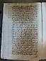 Visita Pastoral 1726, folio 03vto